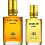 Stetson OMNI Aftershave Perfume (Fresh)