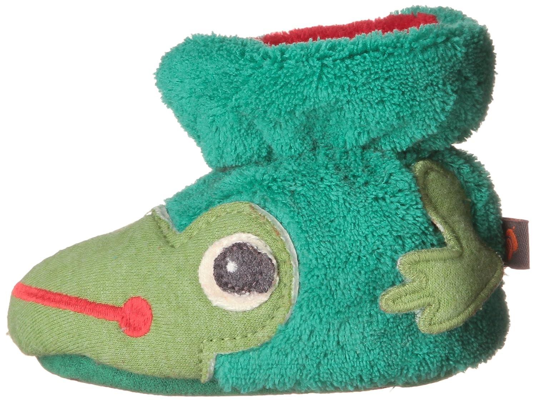 Acorn Kids Easy Critter Bootie Slip-On Slipper