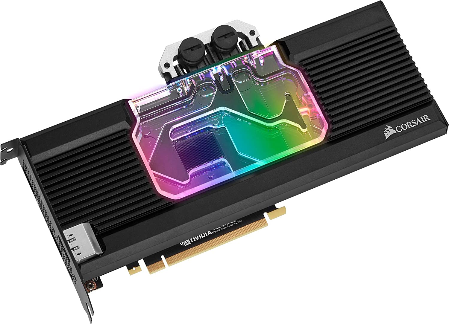 Corsair Hydro X Series XG7 RGB 20-Series GPU Water Block