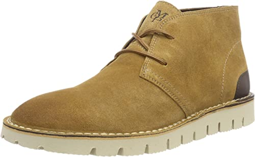 Marc OPolo Boot, Botas Chukka para Hombre: Amazon.es: Zapatos y ...