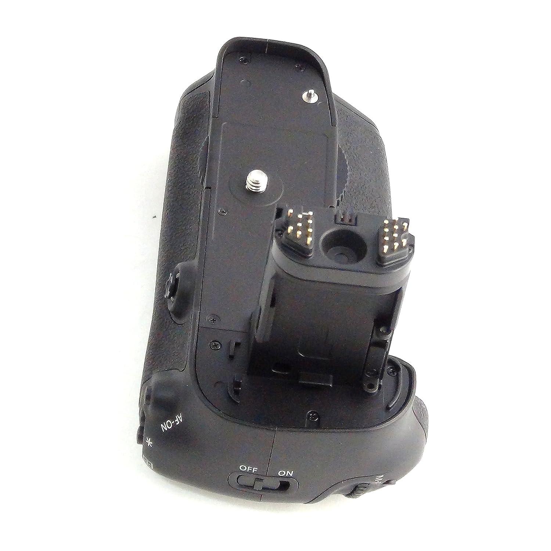 Empu/ñadura DynaSun MBD11 Battery Grip para for Nikon D7000 DSLR Compatible con MB-D11 con 2 adaptadores para alimentaci/ón