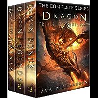 Return of the Darkening: The Complete Series