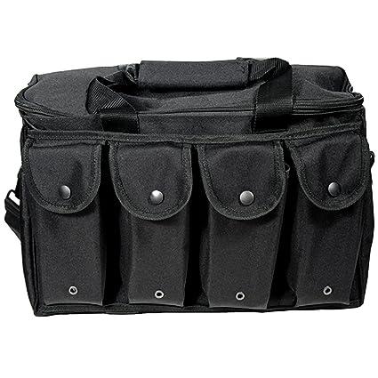 Amazon.com: UTG Shooter táctico bolsa de: Sports & Outdoors