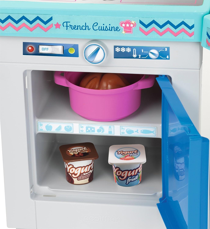 French Cuisine Modul-Küche XL Ecoiffier 1622 Spiele