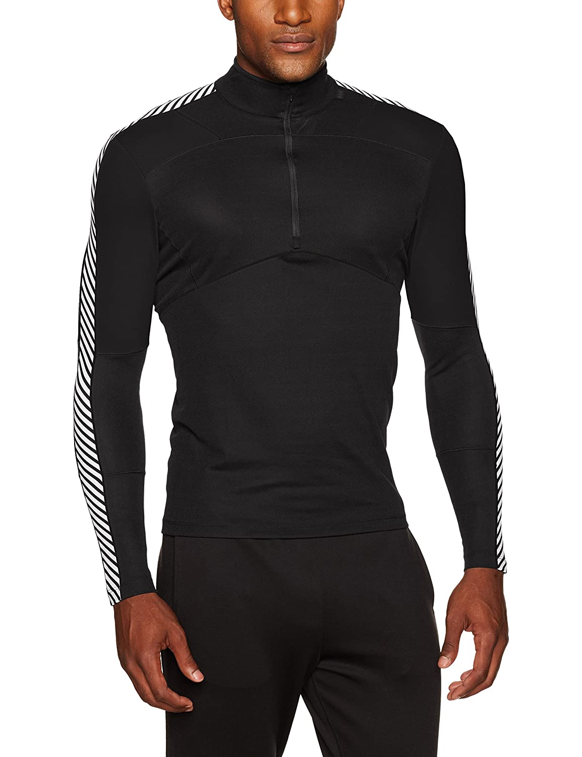 Helly Hansen Uomo HH LIFA Active 1/2 Zip LS Baselayer 48302