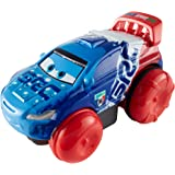 Disney/Pixar Cars, Hydro Wheels, Raoul Caroule Bath Vehicle