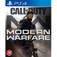Call of Duty: Modern Warfare 2019 (PS4) - UAE NMC Version