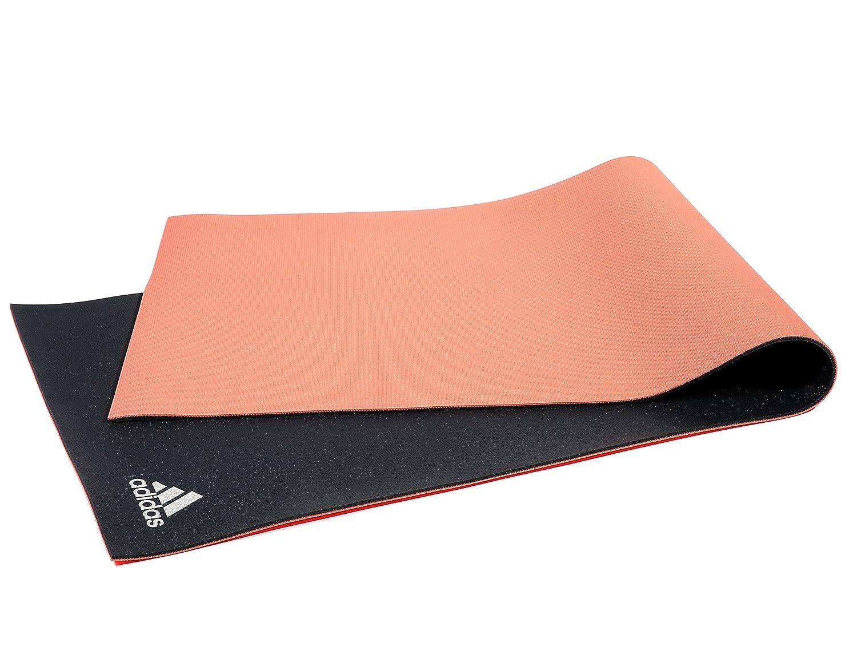 adidas ADYG-10640RDGR Esterilla Yoga Reversible, Unisex ...