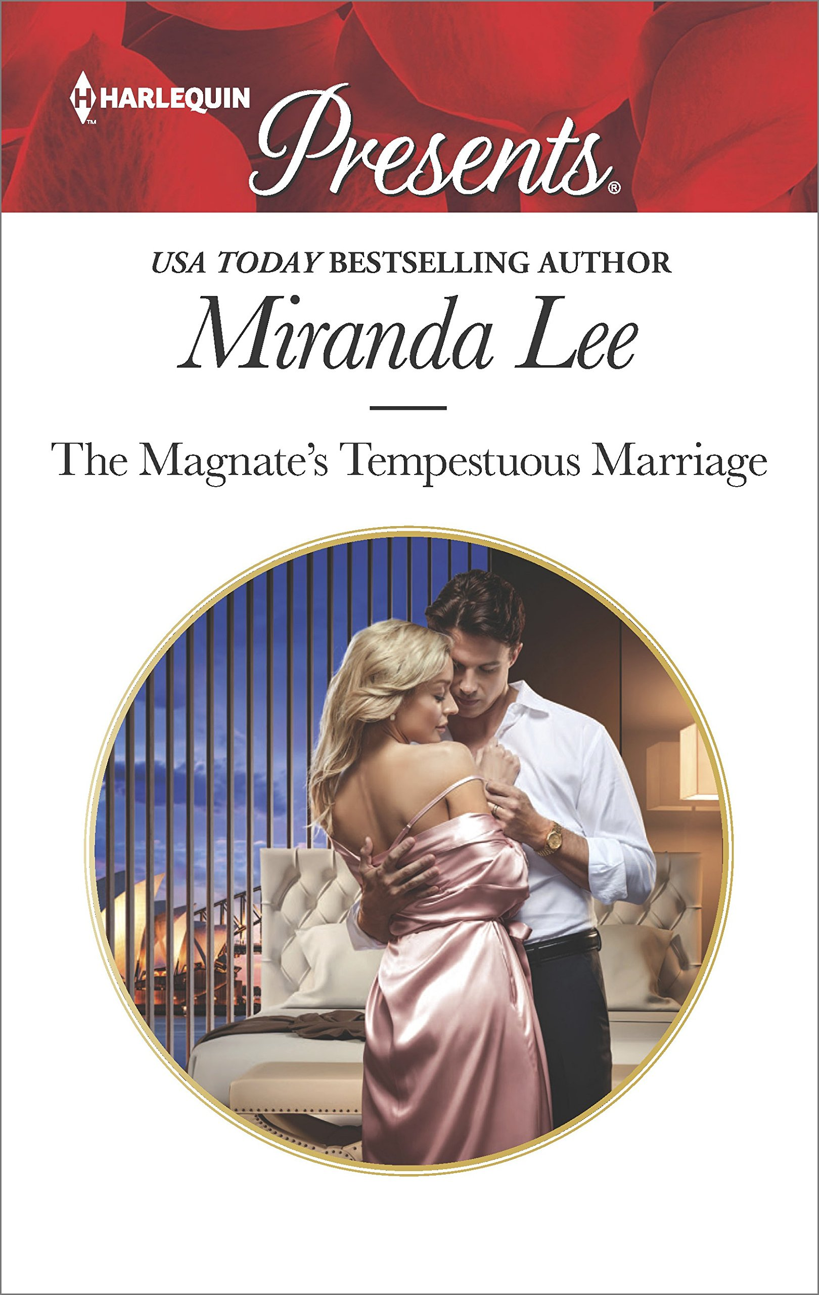 The Magnate's Tempestuous Marriage, Lee, Miranda