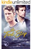 The First Step (Coastal Carolina Book 1)