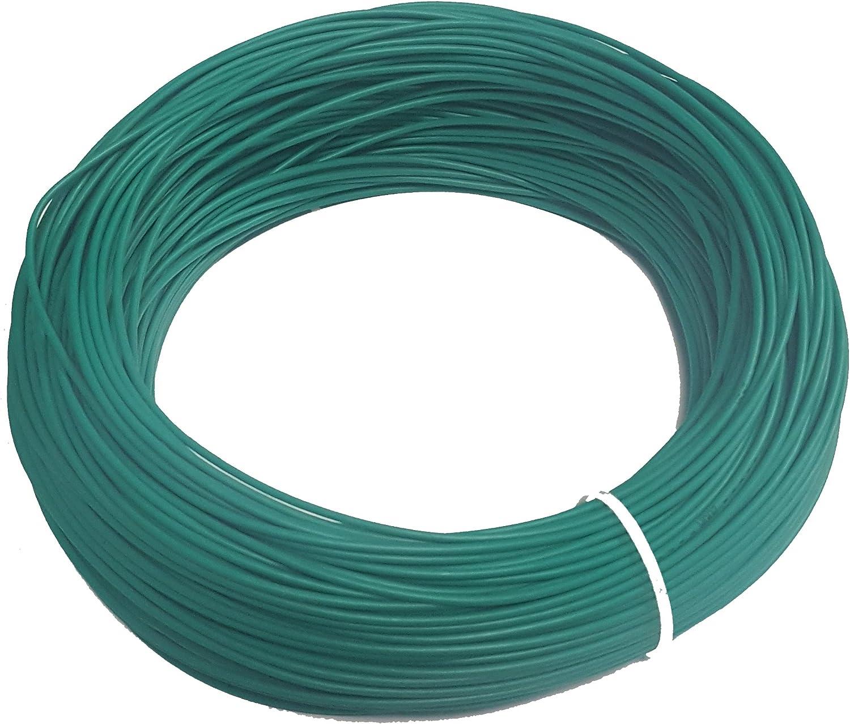 genisys Begrenzungskabel Kabel 25m Gardena R50Li R70Li R75Li Begrenzungs Draht /Ø2,7mm