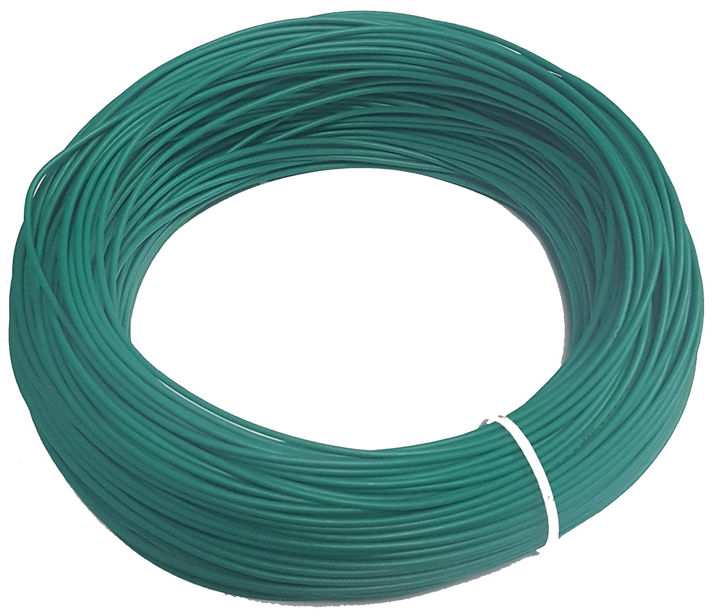 genisys Begrenzungskabel Kabel 25m Gardena R38Li R40Li R45Li Begrenzungs Draht /Ø2,7mm