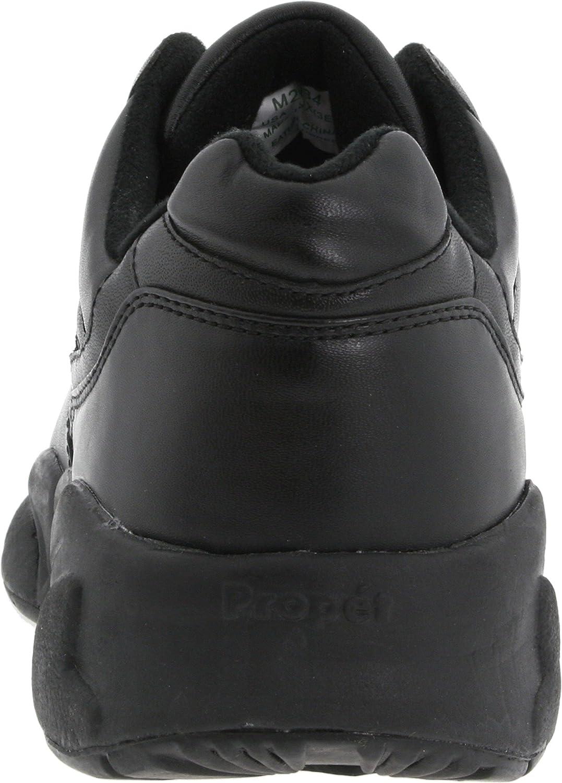Propet Stability Walker B000BO11GC 8.5 XX (US Women's 8.5 EEEE)|Black