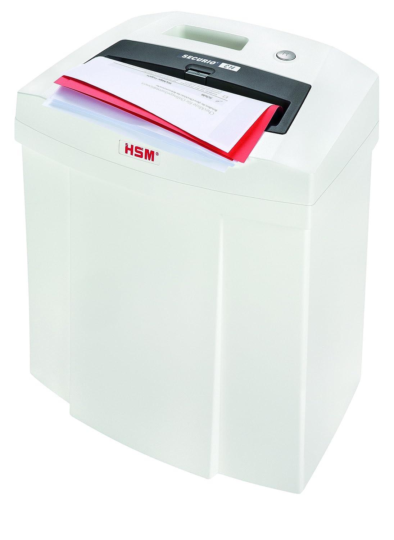 Aktenvernichter HSM SECURIO C14, Sicherheitsstufe 4, 6 Blatt (Partikelschnitt) HSM GmbH + Co. KG 2253111