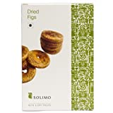 Solimo Dried Figs, 250g