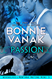 Passion: Werewolves of Montana Mating Mini 3