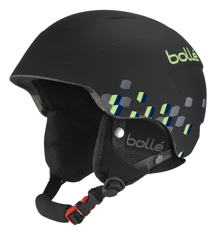 Bollé de esquí B vrouweplein Soft Cubes invierno infantil color negro tamaño