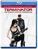 Terminator - The Sarah Connor Chronicles: Die komplette erste Staffel  [Blu-ray]