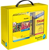 Rosetta Stone Learn Italian: Rosetta Stone Italian - Power Pack (Download Code Included) (Amazon Exclusive)