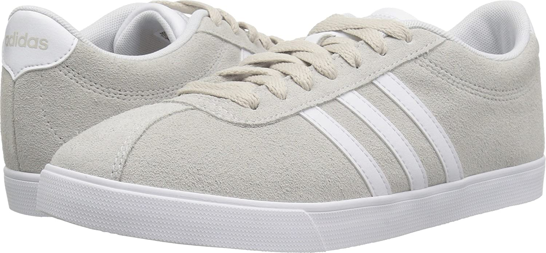 promo code 8f038 2495c Amazon.com  adidas NEO Womens Courtset W Fashion Sneaker  Wa