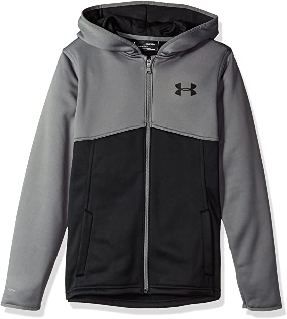 under armor jackets kids