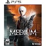 The Medium - Standard Edition - Playstation 5
