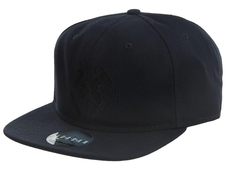 ced7c34d1ea Amazon.com  Jordan 6 Og Snapback Hat Unisex Style  842599-011 Size  OS   Sports   Outdoors