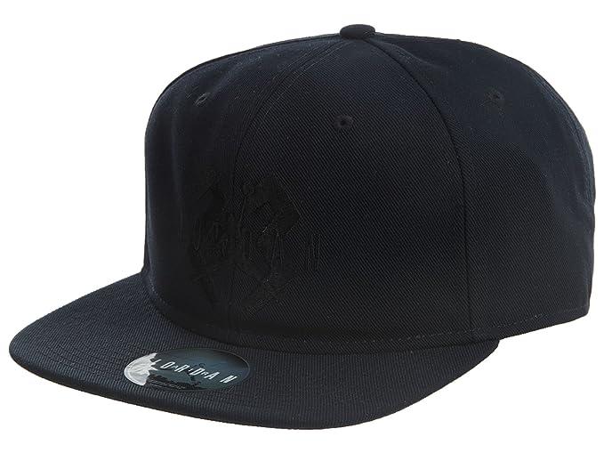 4db91767317 Amazon.com  Jordan 6 Og Snapback Hat Unisex Style  842599-011 Size ...
