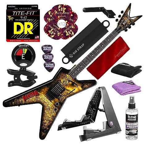 Dean Dimebag Pantera Southern Trendkill ML Guitarra eléctrica con ...
