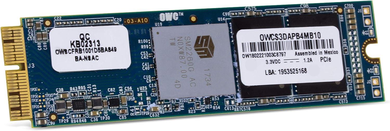 OWC Aura Pro X 240 GB PCI Express - Disco Duro sólido (240 GB ...