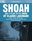 Shoah (and 4 Films After Shoah) [Masters of Cinema] [Blu-ray] [Import anglais]