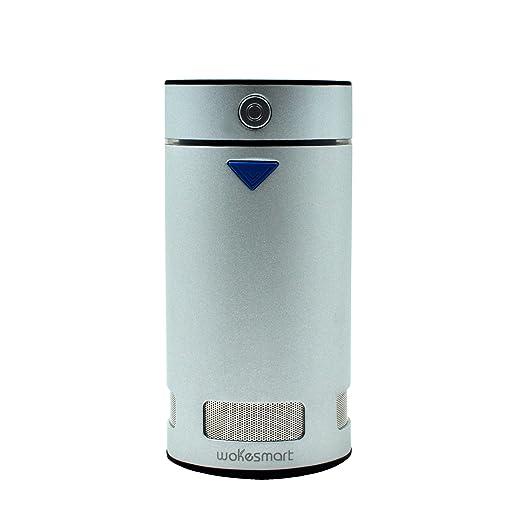 oldshark frigorífico purificador de aire ionizador impermeable ...