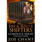 Fire & Rescue Shifters: Complete Series Collection