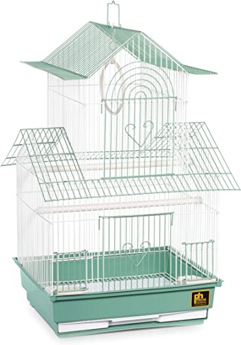 Prevue Hendryx SP1720-4 Shanghai Parakeet Cage