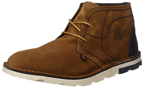 Mens Botin Sj.Tierra/Marino Caballero Desert Boots Coronel Tapiocca Outlet Discounts Big Discount For Sale eIr8F