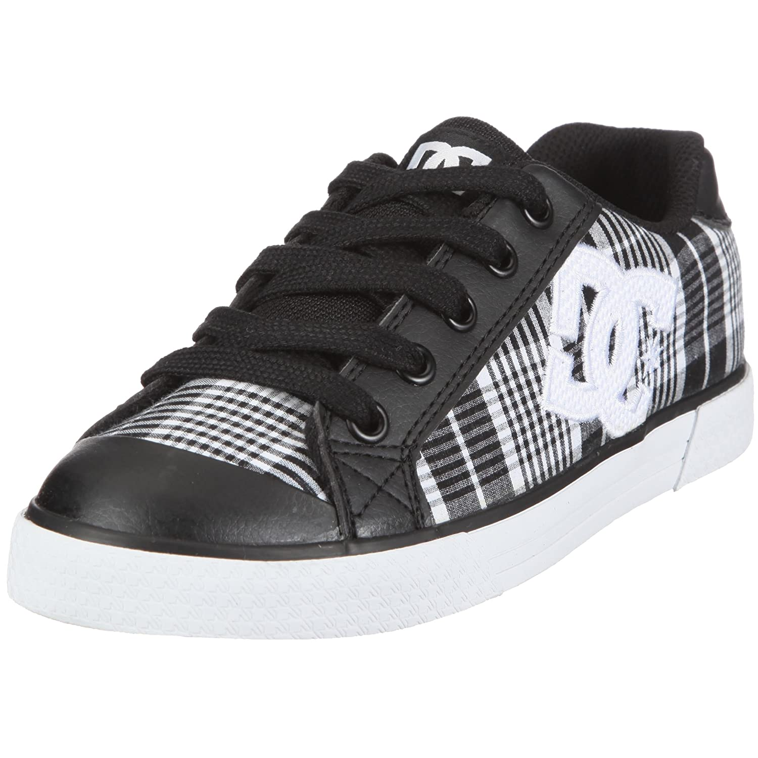 DC Shoes Chelsea, Baskets mode femme D0300876