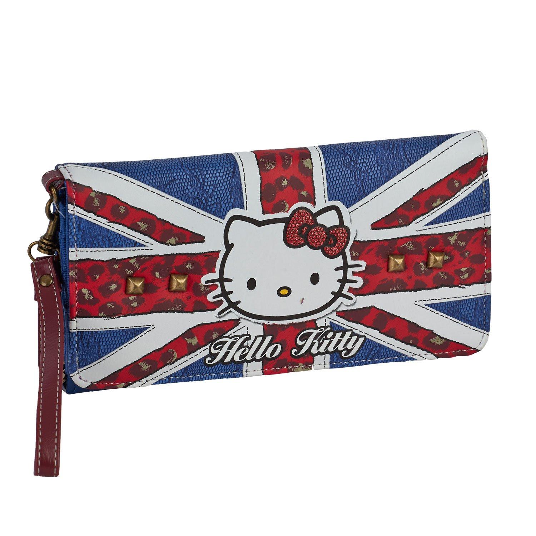 Hello Kitty–45448–Hoja Karactermania