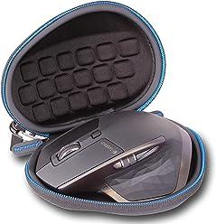 Supremery Hülle für Logitech MX Master Case Etui Tasche