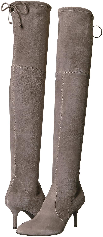 0ba85c39096 Stuart Weitzman Women s TIEMODEL Over The Knee Boot  Amazon.co.uk  Shoes    Bags
