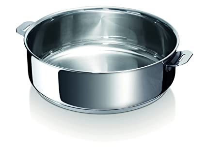 Amazon.com: Beka Cookware Evolution - Sartén (acero ...