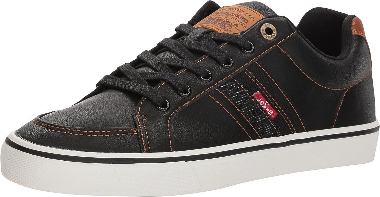 Levis/¿ Shoes Mens Turner Nappa