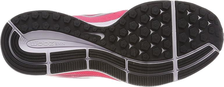Nike W Air Zoom Pegasus 34 (W), Zapatillas de Trail Running para ...