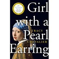 GIRL WITH A PEARL EA