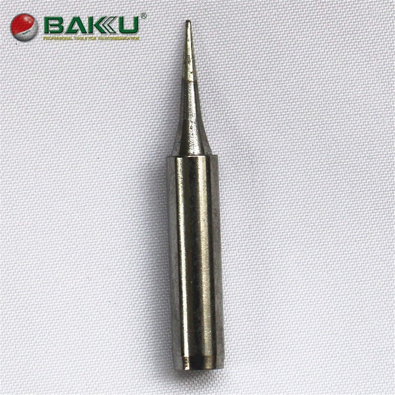 Puntas para soldar 3 en 1, originales BAKU BK-9033, SOLO PARA ESTACIÓN DE SOLDADURA BAKU: Amazon.es: Bricolaje y herramientas