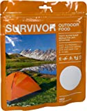 Notration Survivor Outdoor Food