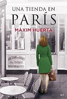 Paris sera toujours Paris eBook: Máximo Huerta, Maria ...