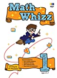 Math Whizz 1 (Ages 6 to 7)