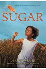 Sugar Kindle Edition