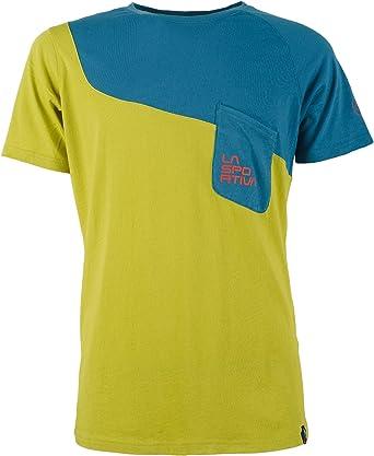 La Sportiva de escalada – Camiseta de climbique