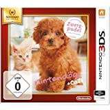 Nintendogs + Cats : Zwergpudel & Neue Freunde - Nintendo Selects - [3DS] [import allemand]